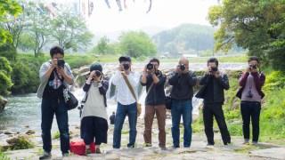 こまつカメラ部のゴールデンウイーク撮影会に行ってきました!カメラ部のメンバーも募集中です☆