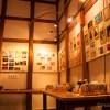 金沢・大野のもろみ蔵さんで開催中の震災復興支援チャリティーポストカード展に行ってきました☆
