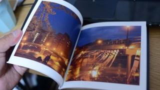 【自分の撮った写真が写真集に☆】198円~作れるしまうまプリントさんでフォトブックを作ってみる