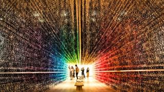 インスタなどで大注目!富山県美術館開館記念展見てきました【重要!!・撮影の注意点あり】