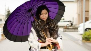 成人式おめでとうございます☆記念に残る着物写真の撮り方まとめてみました。