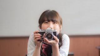 映画「金沢シャッターガール」公開記念!ではないですが、シャッターガールを撮影させてもらいました