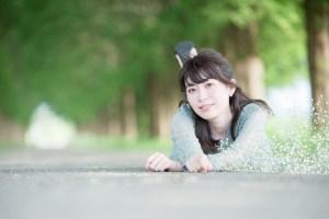 石川県ポートレート撮影