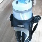 【熱中症対策】スポーツドリンクを入れられる長時間冷える保冷ボトルを紹介 23