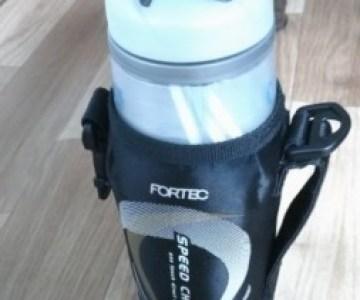 【熱中症対策】スポーツドリンクを入れられる長時間冷える保冷ボトルを紹介 3