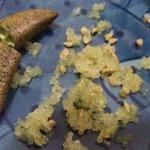 【品種改良】フィンガーライムやブドウの種の取り方 22