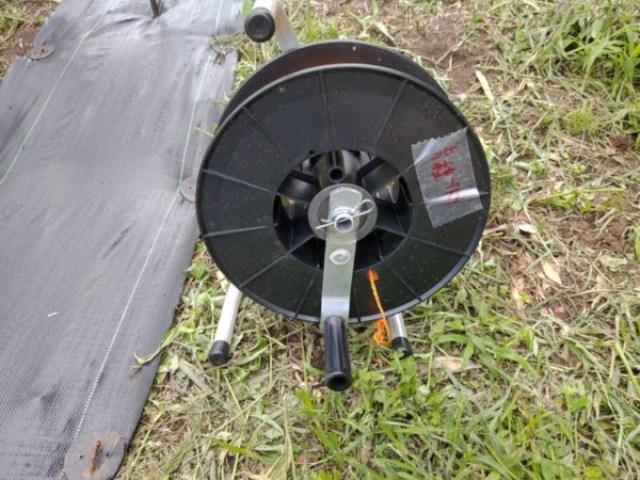 【ブドウのハクビシン対策】被害を防ぐための電気柵の設置方法を解説 54