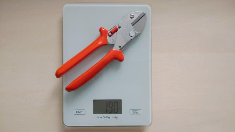 LOWE ライオン No.5104 小型アンビル式剪定鋏の性能・研ぎ方・手入れ方法を解説 283