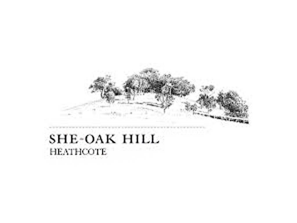 She Oak Hill Vineyard Australia Victoria Heathcote