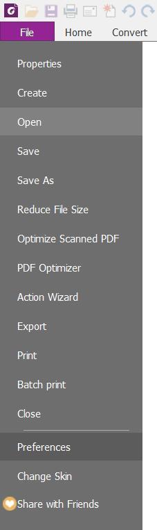 Cara Membuat Foxit Reader Menjadi Full Version : membuat, foxit, reader, menjadi, version, Switch, Interface, Language, Foxit, PhantomPDF/Foxit, Reader, Center, Software