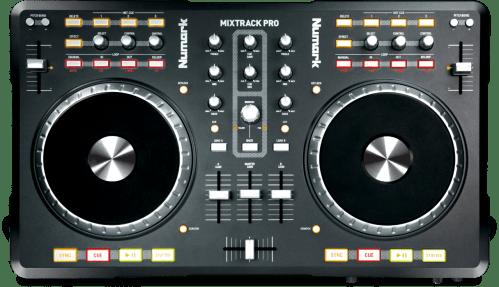 small resolution of numark mixtrack pro setup with virtual dj