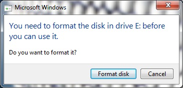 Image result for format disk