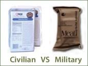 MRE-Civ-vs-Mil