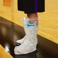 Morris Ice Boot