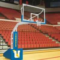 Bison Portable Basketball Systems