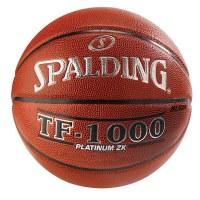 Spalding Platinum TF-1000 ZK