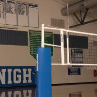 Porter Powr-Line Volleyball System