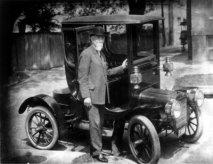 1905 Cadillac Osceola