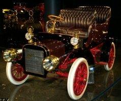 1906 Cadillac M