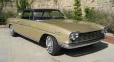 1961 Cadillac Pininfarina Brougham