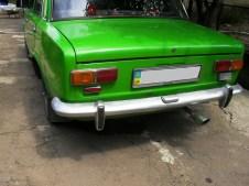 """ВАЗ-2101 """"Ласточка"""""""