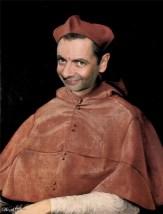 Cardinal Bean (Кардинал Бин)