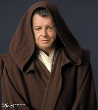Obi Wan Kenoble