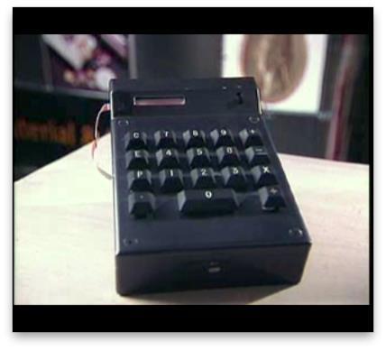 1966 год: Texas Instruments Cal-Tech