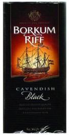 Borkum Riff Black Cavendish