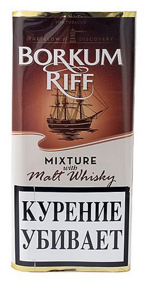 Borkum Riff Malt Whiskey