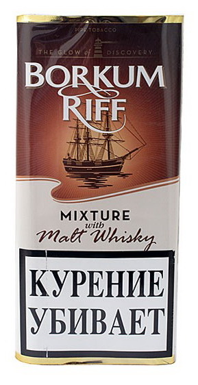 Borkum Riff Malt Whiskey