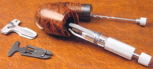 Римеры - трубочные ключи