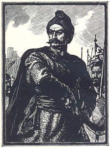 Георгий Саакадзе