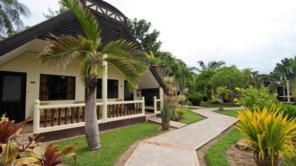 Bannammao Resort Pattaya
