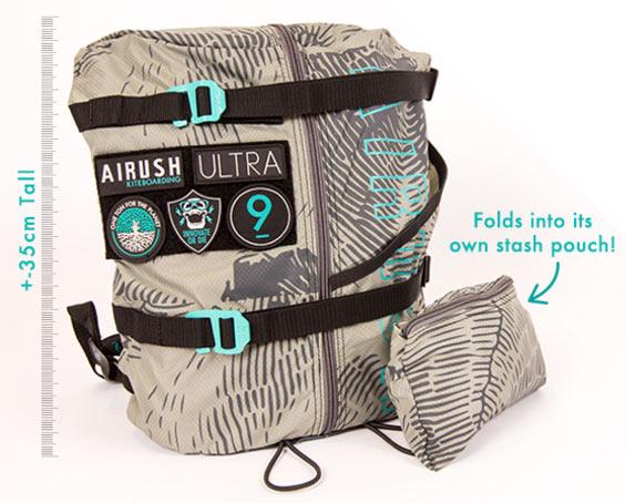 Airush Ultra 2017