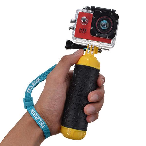 Floating Stick for Sport Action Camera