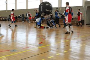 Kin-Ball 2 Rennes