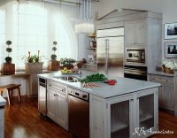 Portfolio  Eclectic Kitchen