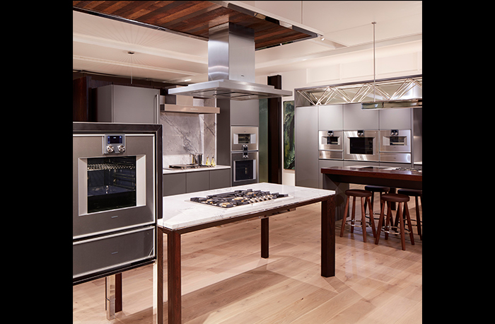 Abt Electronics Celebrates Anniversary Expanding Showroom To Feature Elite Kitchen Appliance