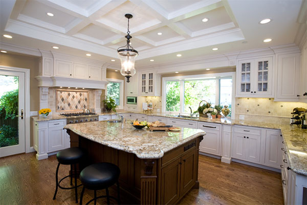 wood mode kitchens premium kitchen cabinets manufacturers project gallery 2 kb china cabinet island detail wide stove