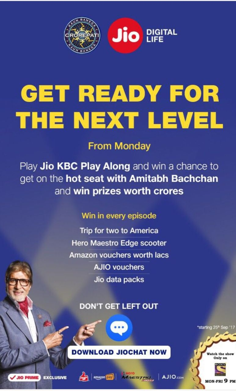 jio chat appdownload get ready for next level