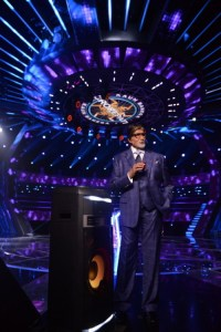 KBC Set pictures