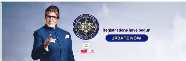 KBC Registration Update Now