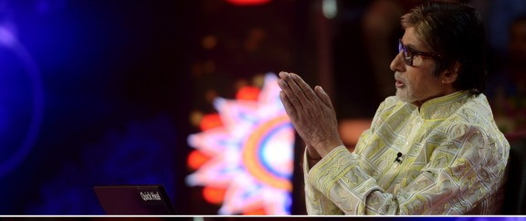 KBC 2020 Amitabh Shooting featured