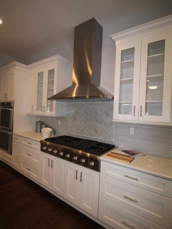 Kitchen Hood Vent Ideas
