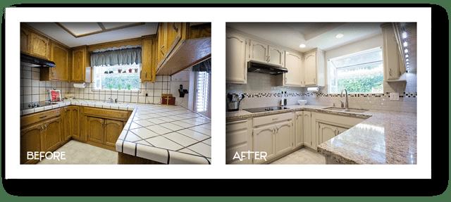 kitchen & bath CRATE.