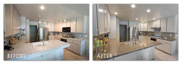 kitchen remodel modesto.