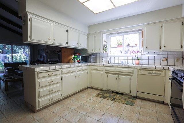 kitchen renovation Lodi.