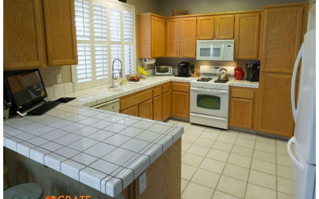 Kitchen Remodel Begins – kitchenCRATE Boesch Drive, Ripon, CA