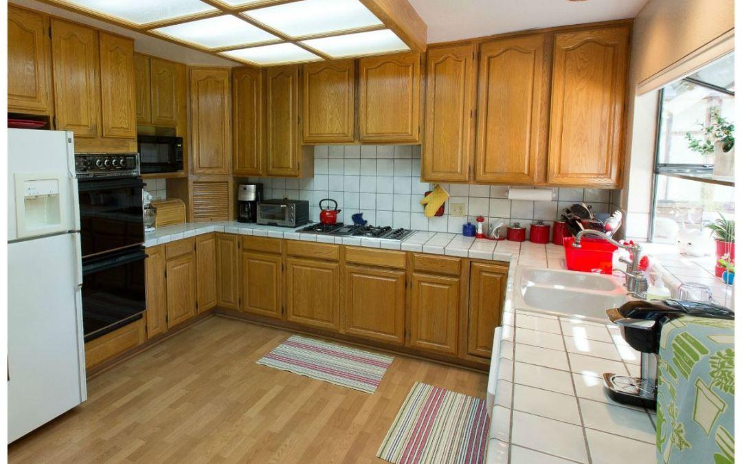 Kitchen Remodel Begins – kitchenCRATE College Avenue in Livermore, CA